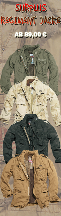 Regiment Jacket